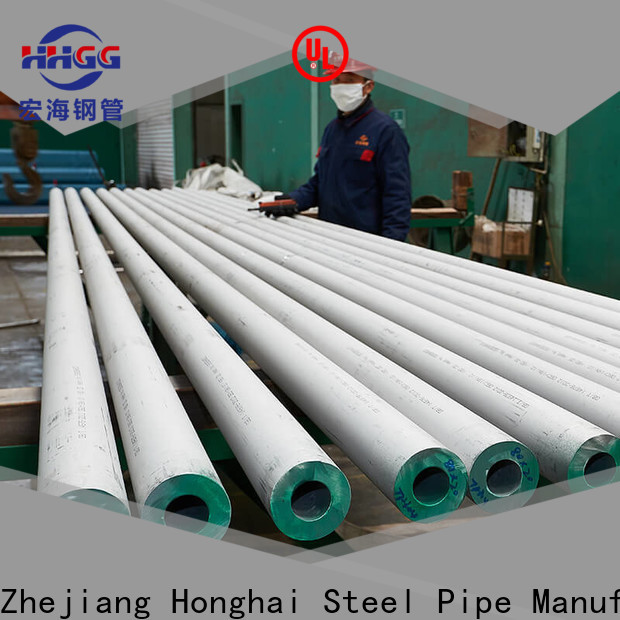 Best thick wall stainless steel tube Suppliers for promotion