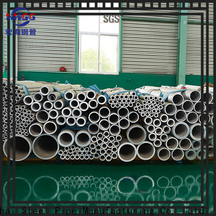 Best 2205 duplex stainless steel tubing company on sale