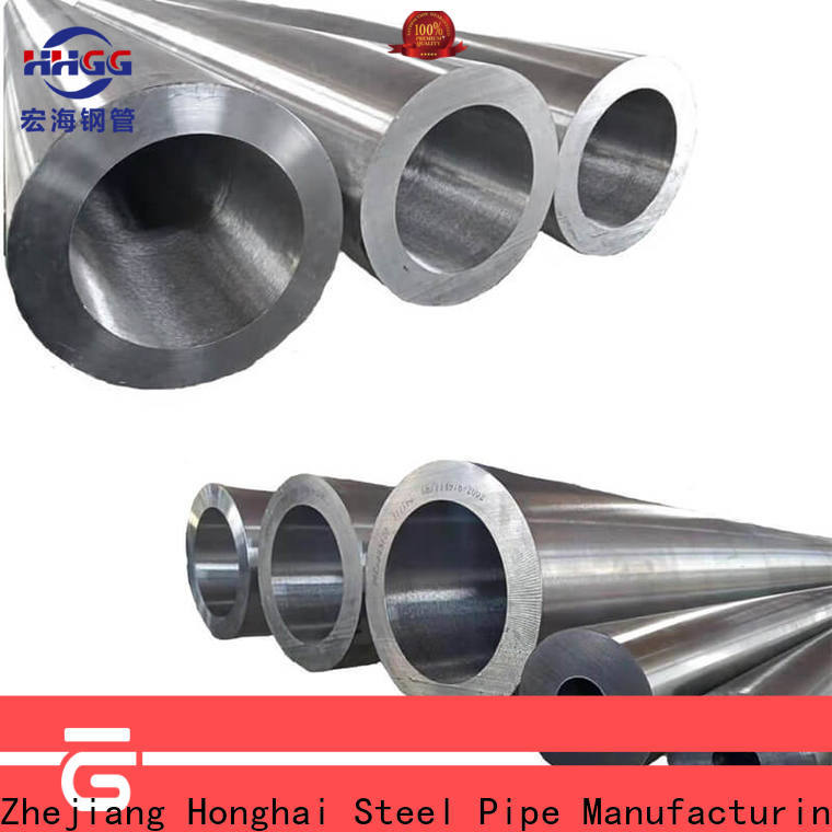 HHGG High-quality ss 304 seamless tube Suppliers on sale