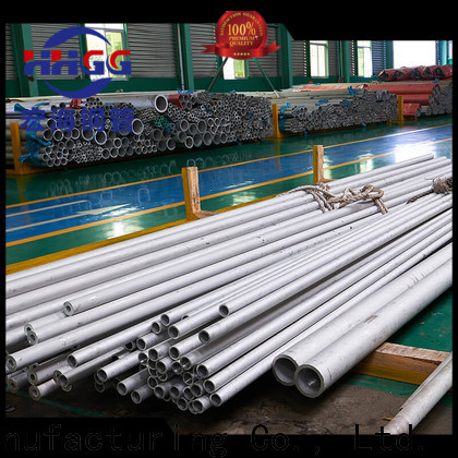 HHGG stainless steel seamless pipe manufacturer Suppliers