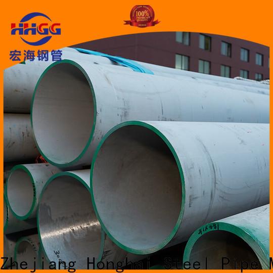 HHGG ss 304 seamless tube suppliers Supply bulk production