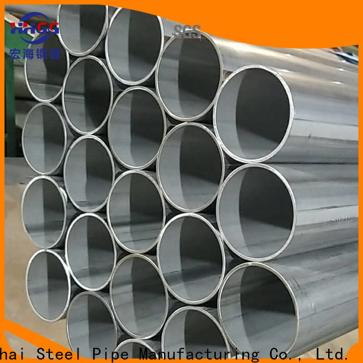 HHGG welded tubing Suppliers on sale