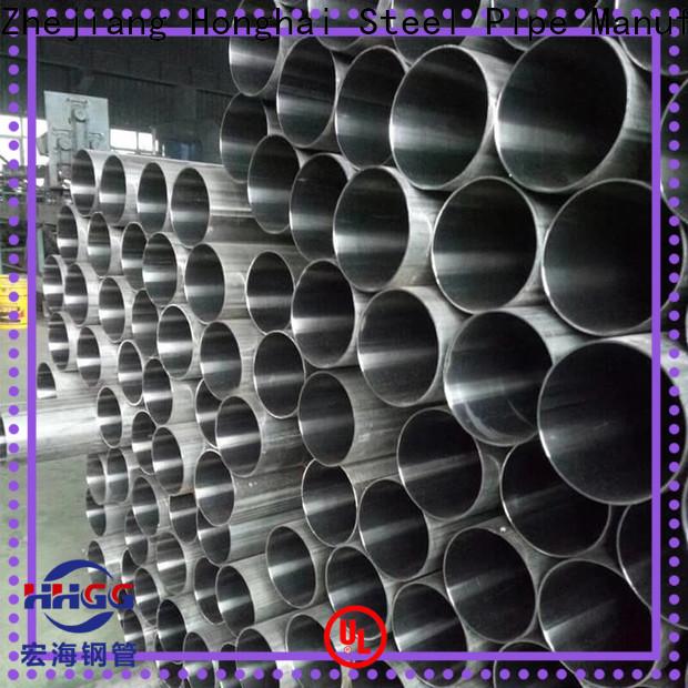 HHGG welded tubing Suppliers bulk buy