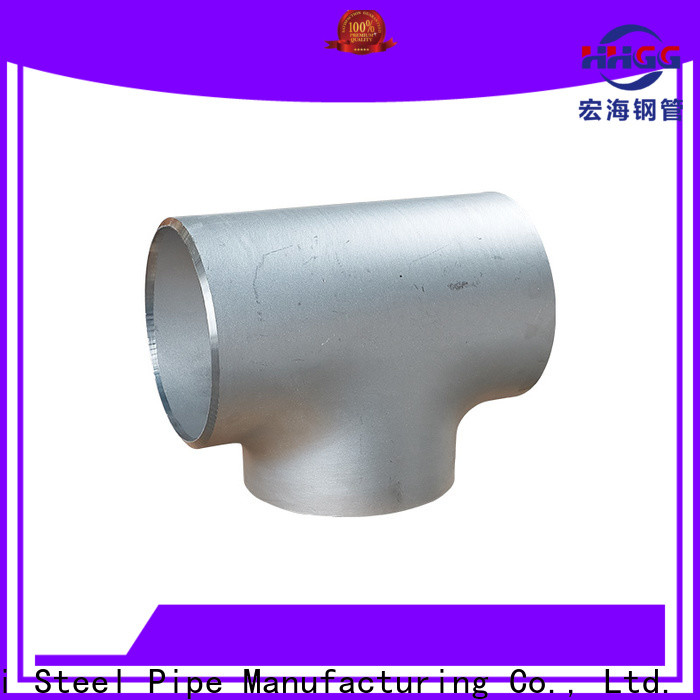 HHGG stainless steel 316 pipe fittings for business for sale