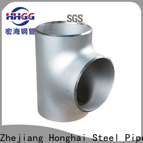 High-quality ss pipe fittings manufacturer for business for sale