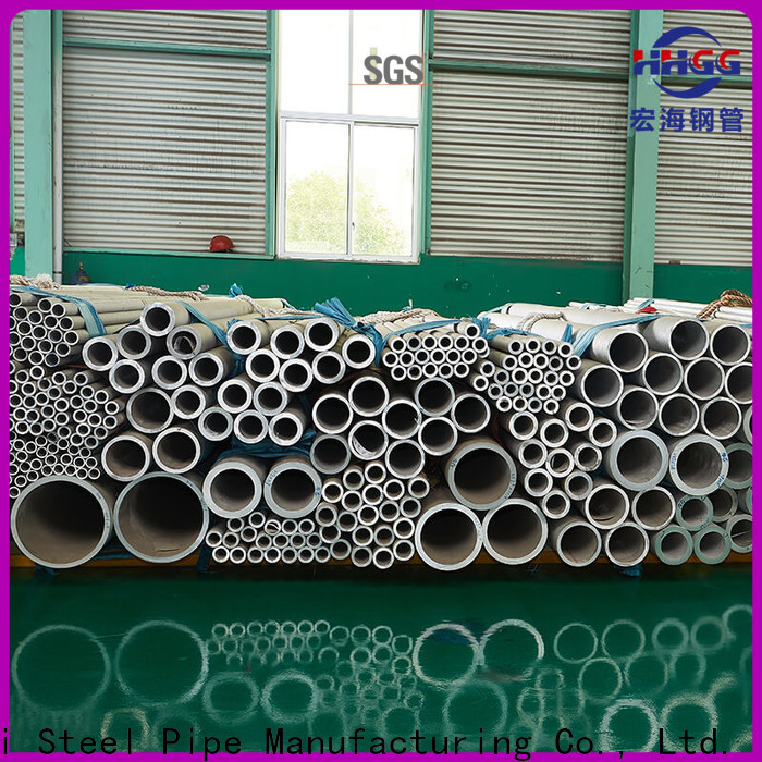 HHGG super duplex stainless steel pipe for business