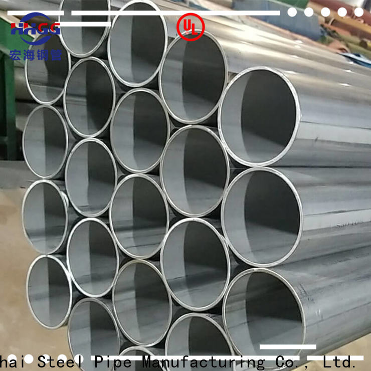 Best welded pipe Supply bulk production