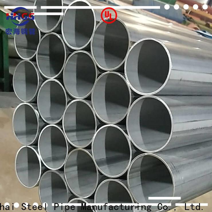 Best welded pipe Supply bulk production