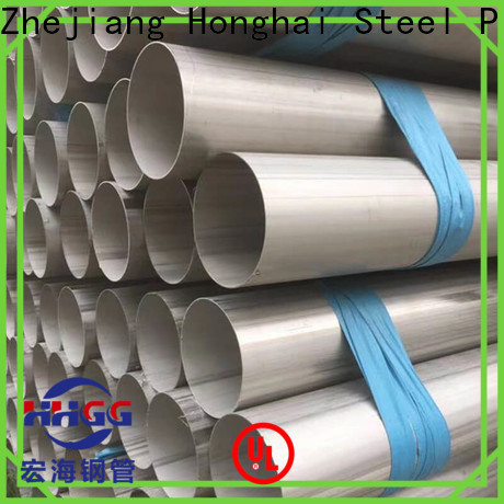 HHGG Top welded tube Supply on sale