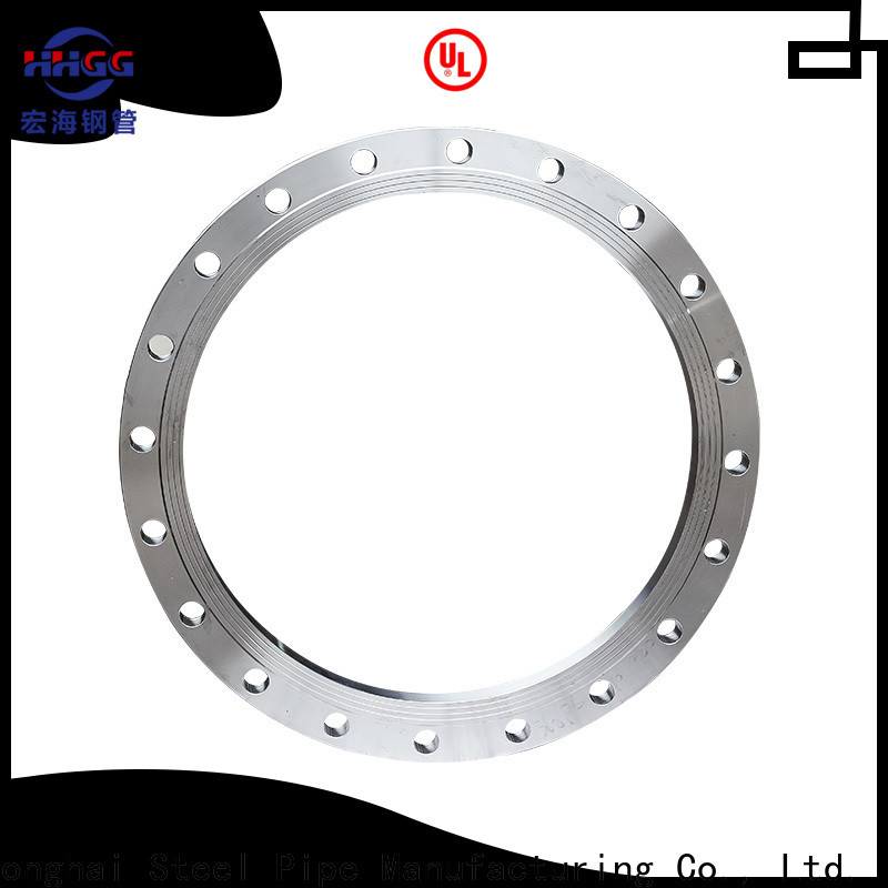 HHGG steel pipe flange Suppliers for sale
