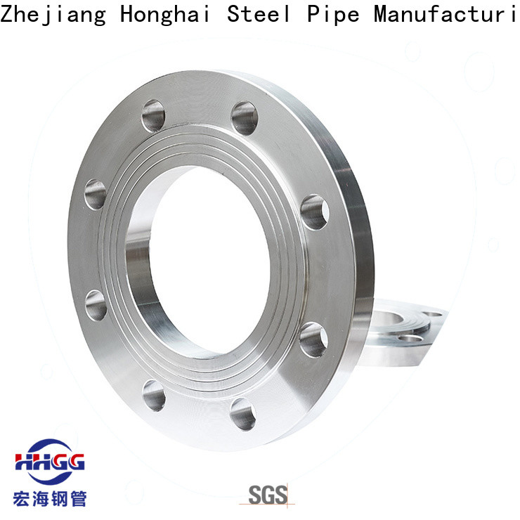 HHGG Best stainless steel tube flanges Suppliers on sale