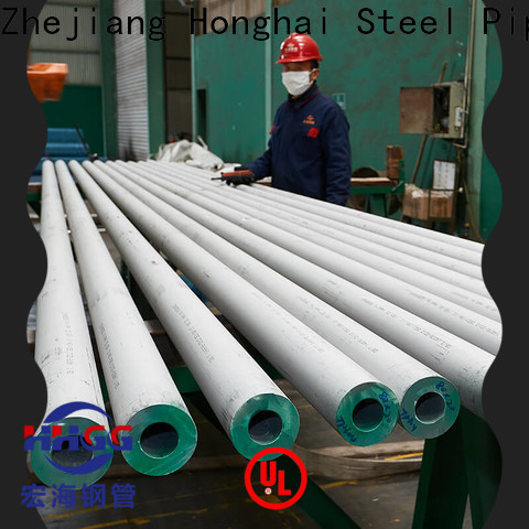 HHGG thick wall stainless tubing Suppliers bulk buy
