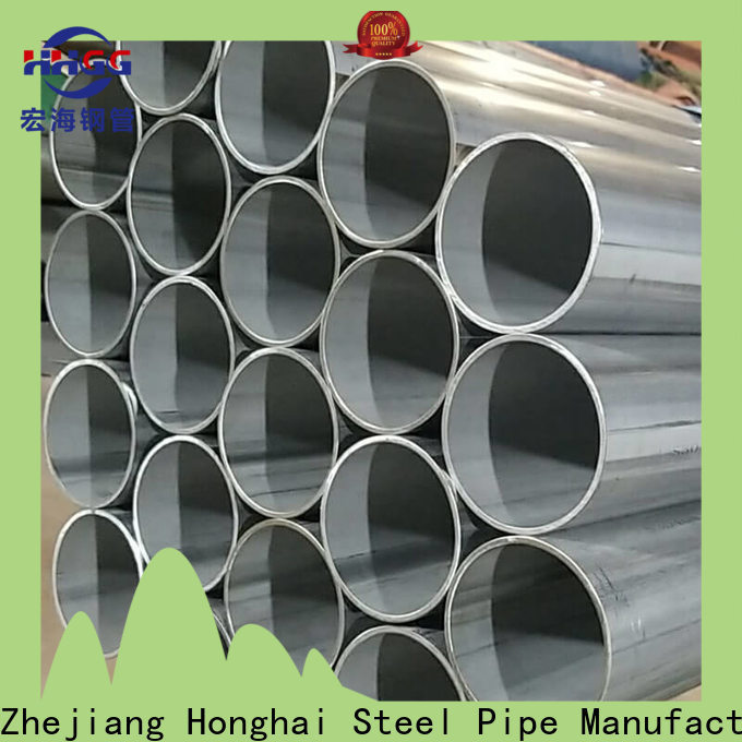 HHGG welded stainless steel pipe for business