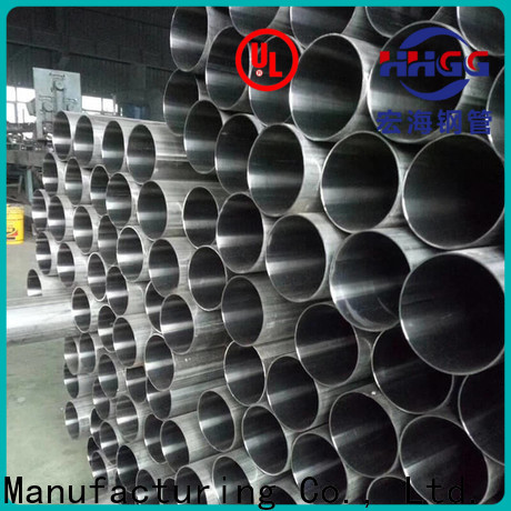 Custom welded tube Suppliers for promotion