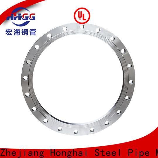 Wholesale steel pipe flange company bulk buy