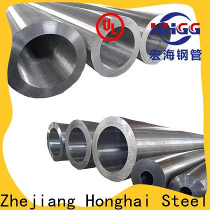 HHGG seamless steel tube Suppliers