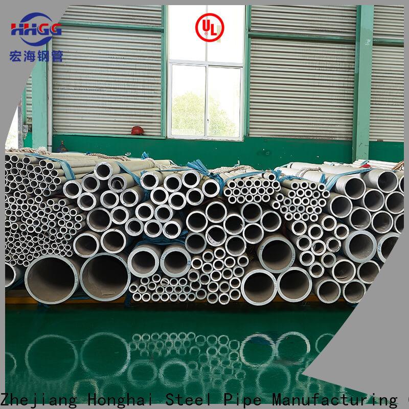 HHGG Best duplex pipe manufacturer company for sale