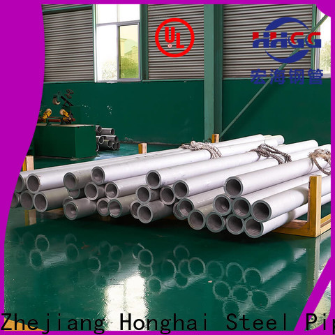 HHGG stainless steel pipe tube Supply for promotion