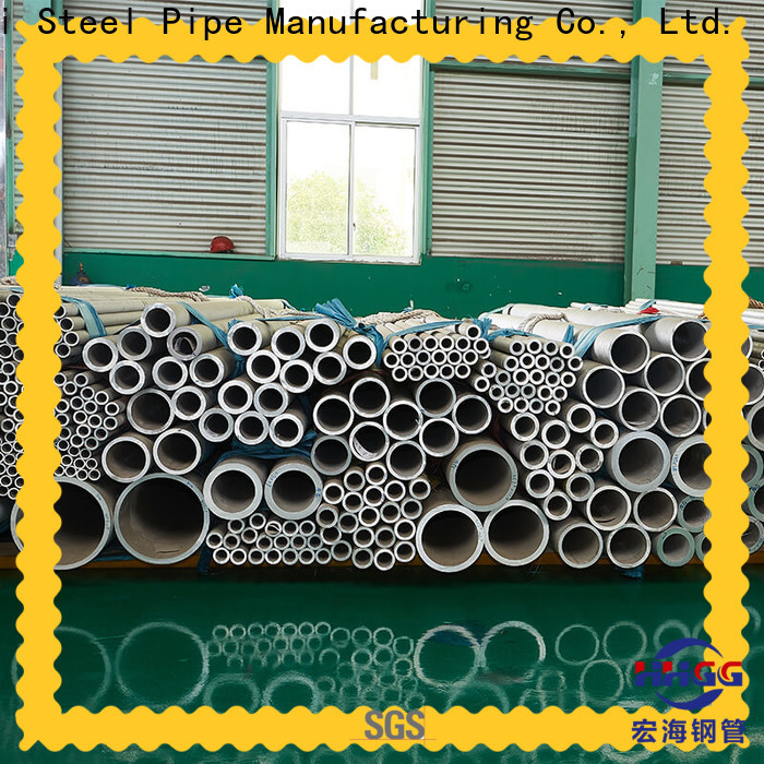 HHGG 2205 duplex stainless steel tubing for business on sale