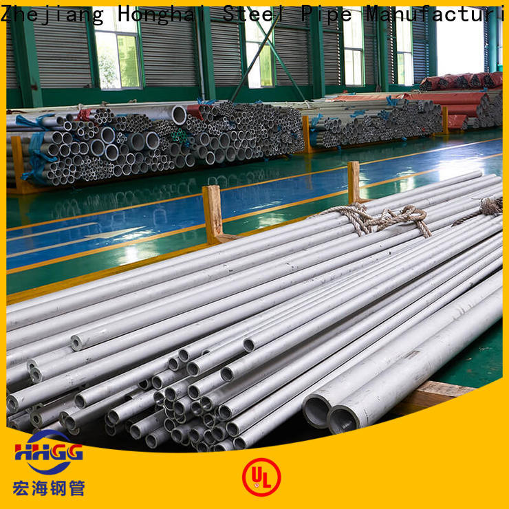 Latest seamless steel tube company for promotion