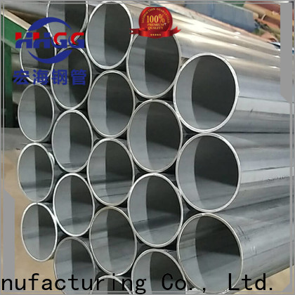 HHGG welded stainless steel pipe Supply on sale