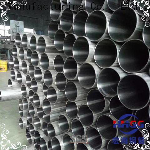 Best welded stainless steel pipe Supply bulk buy