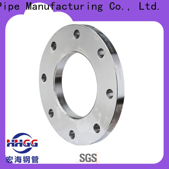 HHGG 316 stainless steel flanges Supply for sale