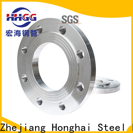 HHGG stainless steel flange manufacturers china company bulk production