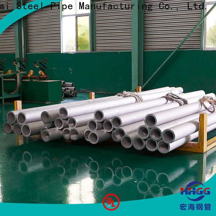 HHGG Latest heavy wall thickness pipe Supply for promotion