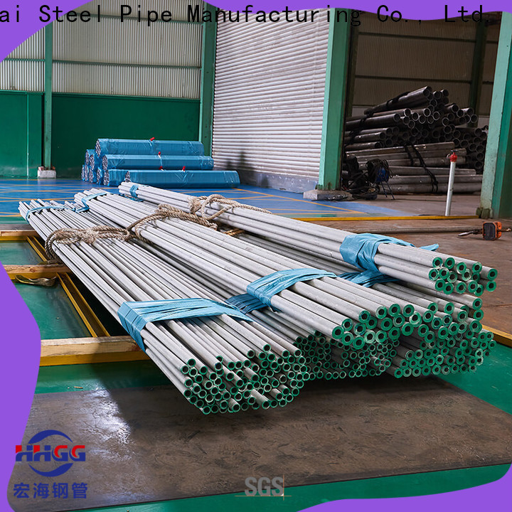 High-quality stainless steel pipe tube Suppliers