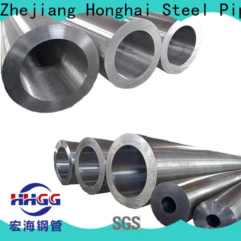 Wholesale seamless stainless steel pipe for business