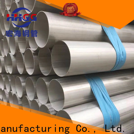 Top stainless steel welded tube company on sale