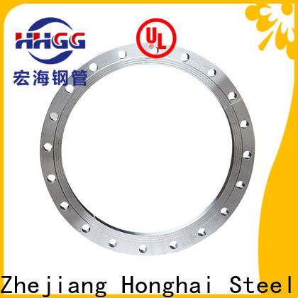 HHGG Top stainless steel flanges china manufacturers for promotion