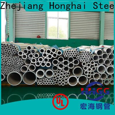 Wholesale duplex steel pipe factory bulk buy