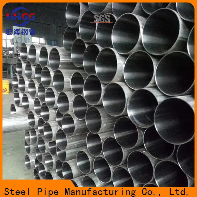 Wholesale stainless steel welded pipe Suppliers bulk production