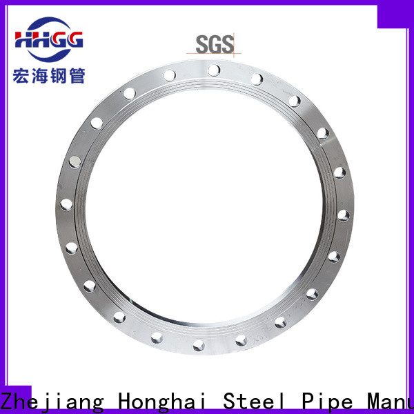 HHGG stainless steel flanges china company bulk production