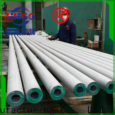 HHGG 316 stainless steel tubing Suppliers on sale