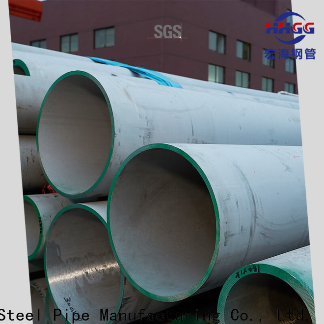 HHGG Wholesale stainless steel seamless tube manufacturers for business for promotion