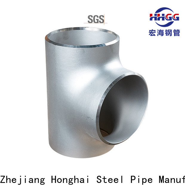 HHGG High-quality stainless steel 316 pipe fittings Supply bulk buy