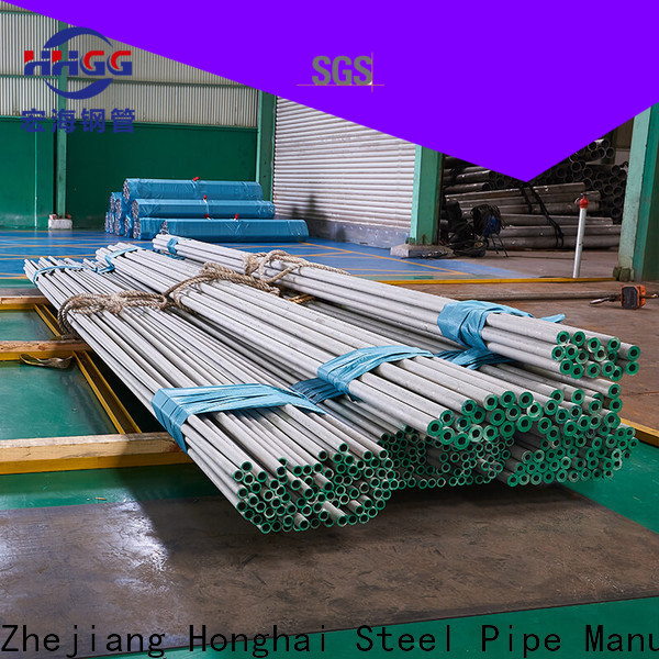 HHGG heavy wall thickness pipe company for sale