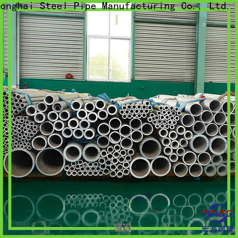 HHGG Best super duplex stainless steel pipe for business on sale