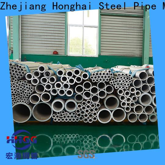 HHGG 2507 super duplex tubing factory bulk buy