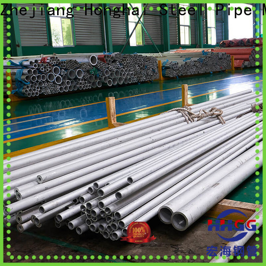 Latest ss 304 seamless pipe Supply for sale