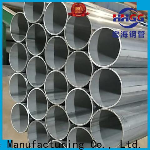HHGG welded tubing company bulk buy