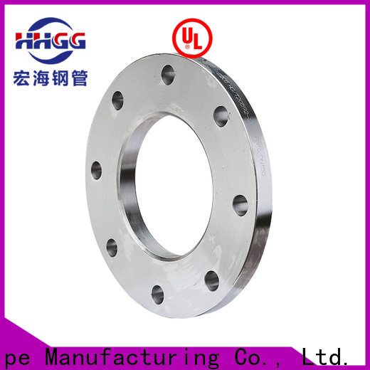 Custom stainless steel threaded pipe flange factory for promotion