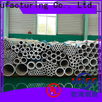 HHGG super duplex stainless steel pipe company for sale