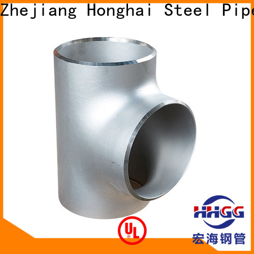 HHGG stainless steel socket weld pipe fittings Suppliers