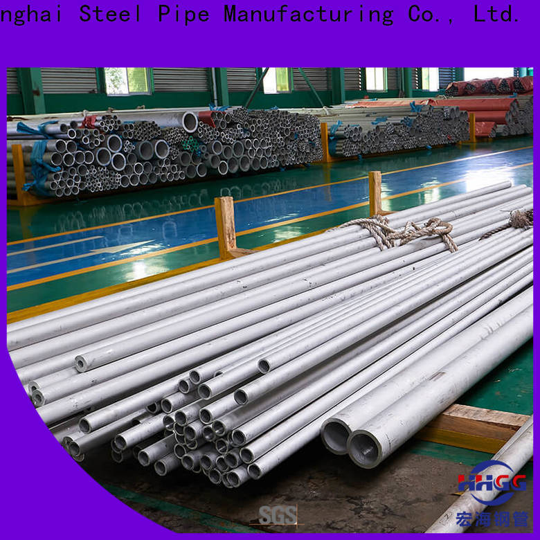 New seamless tube pipe Suppliers bulk production