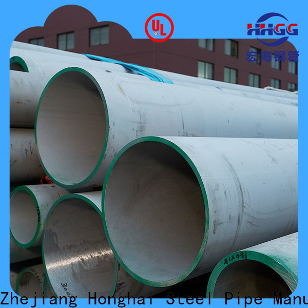 HHGG Top seamless steel tube company for promotion