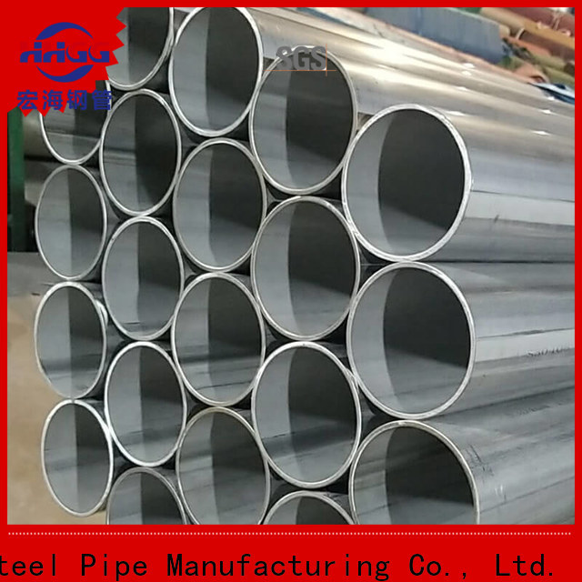 HHGG Top stainless steel welded tube manufacturers manufacturers bulk buy